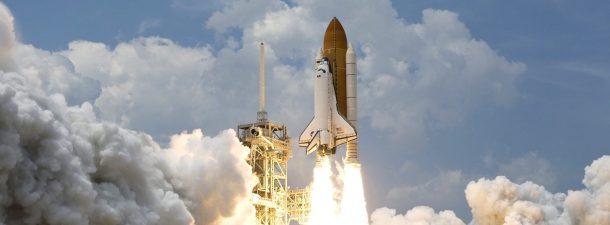 Los cohetes y la ambición por conquistar el espacio
