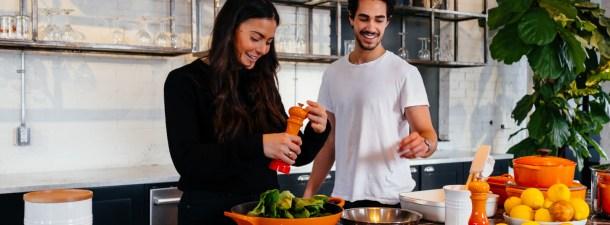 ¿Cómo reducir el gasto energético en tu cocina?