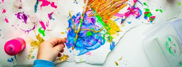 ¿Es posible trabajar la creatividad?