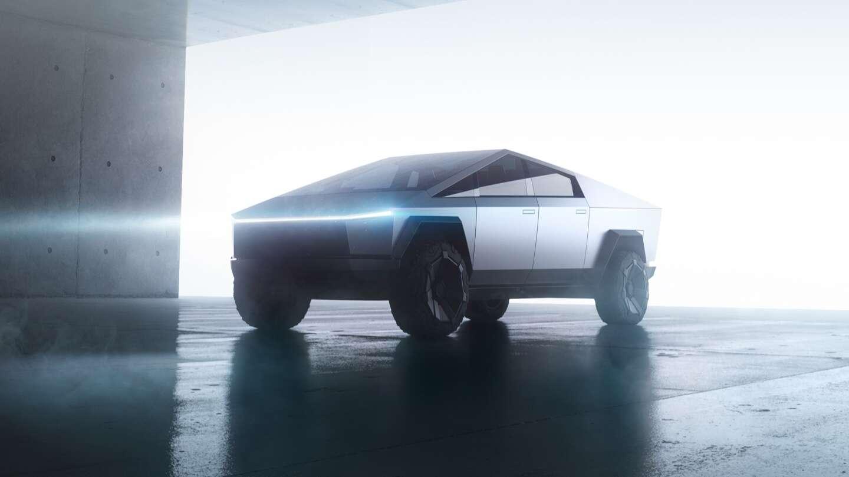 Cybertruck: los secretos del nuevo vehículo de Tesla