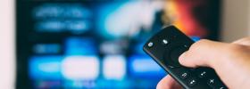 Dentro de una televisión más real gracias al 5G