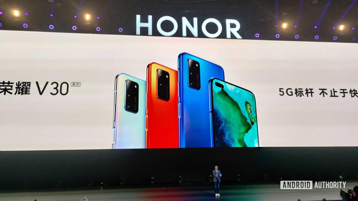 Honor View 30 y 30 Pro: ¿cuáles son sus características?