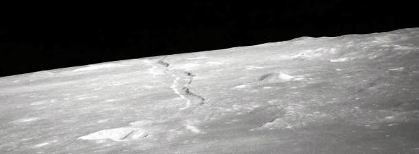 Por qué los astronautas de la NASA permanecerán dos semanas en la Luna