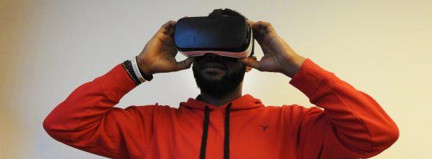 Realidad virtual: una herramienta para combatir la depresión