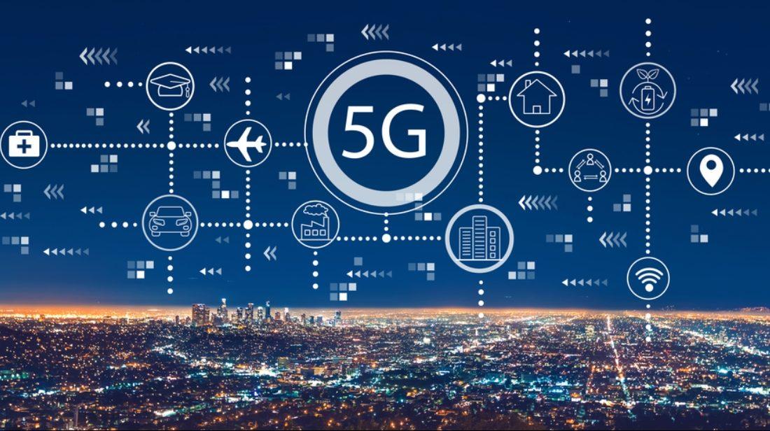 China, líder de la tecnología 5G ¿y 6G?