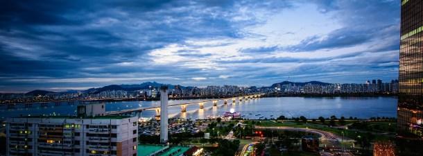 Seúl tiene previsto colocar paneles solares en todos sus edificios públicos