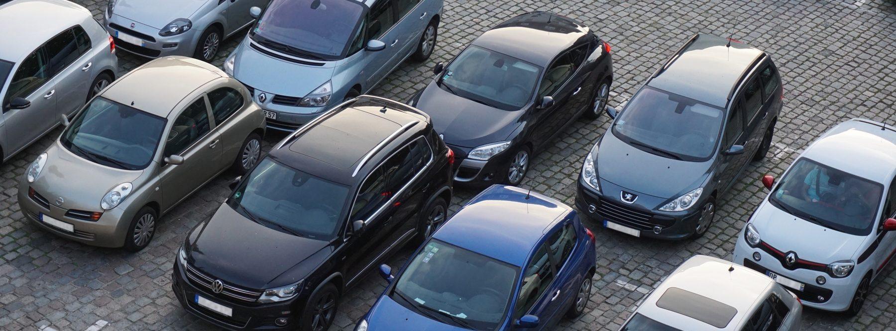 La caja negra llegará a nuestros coches en 2022