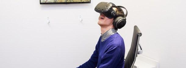 La Gioconda se muestra en 3D gracias a la realidad virtual