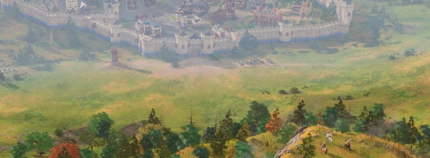 Opiniones encontradas sobre el Age of Empires IV, el videojuego de estrategia más esperado de los últimos años