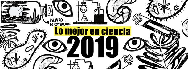 Los mayores acontecimientos científicos del 2019