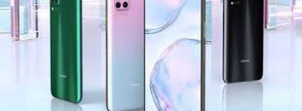 Huawei Nova 6 SE: ¿cuáles son sus características?