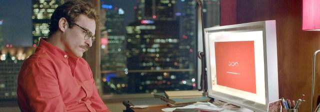 Qué podemos aprender de Inteligencia Artificial en la película 'Her'