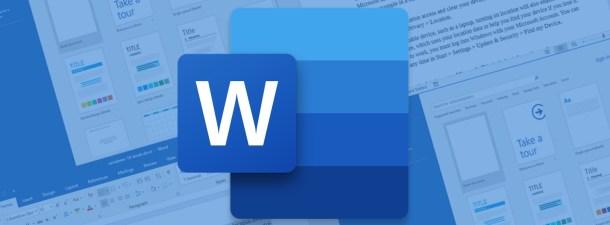 El Editor de Microsoft te ayudará a mejorar tu manera de escribir en Word