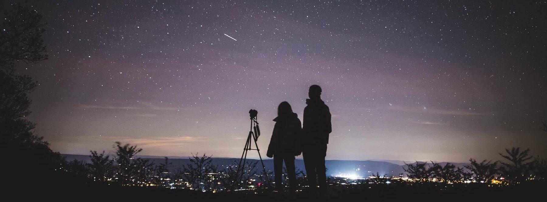 El telescopio: una forma de tener el universo en tus manos
