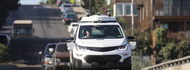 ¿Se puede eliminar el volante de los coches autónomos?