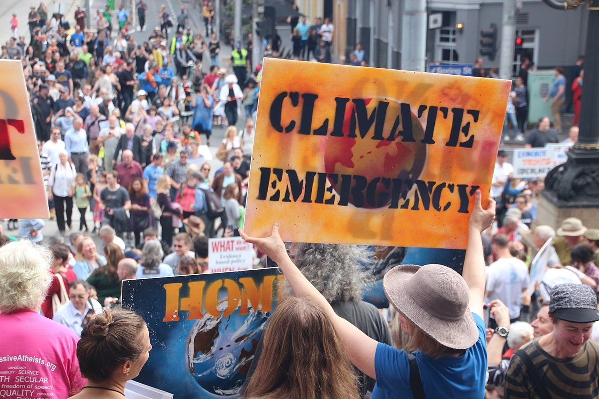 ¿Qué esperar de la Cumbre del Clima 2019?
