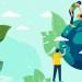 Iniciativas de jóvenes ecologistas más allá de Gretta Thunberg