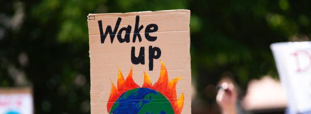 ¿Qué supone la declaración de emergencia climática?