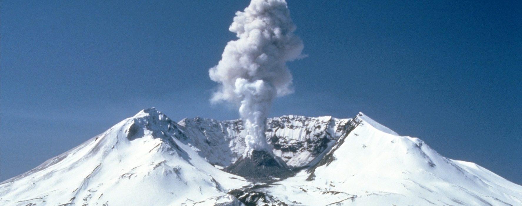 La Inteligencia Artificial llega a la vigilancia volcánica