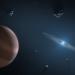 Cuánto duraría un viaje para alcanzar otro planeta apto para la vida