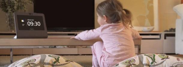 Cuentos para irse a dormir o cómo triunfan los podcasts en el entorno familiar