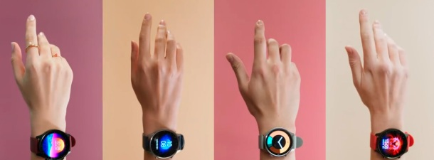 Xiaomi presenta un nuevo reloj inteligente: Xiaomi Watch Color