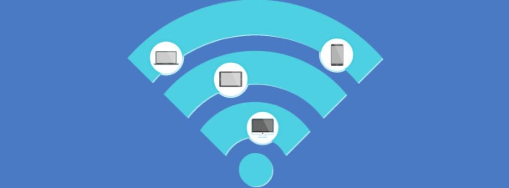 curiosidades del WiFi