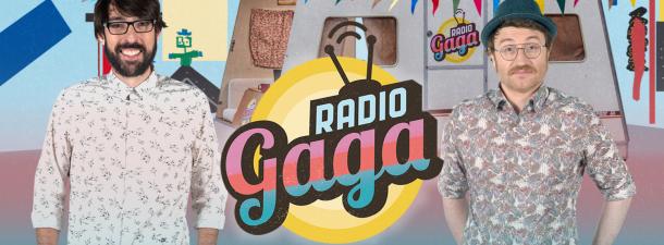 Radio Gaga de #0 nos cuenta la historia de la 'escuela milagro'