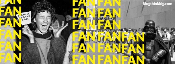 ¿Qué sabemos del fenómeno fan?
