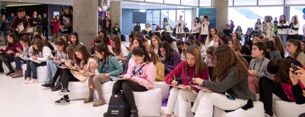 Girls Inspire Tech 2020
