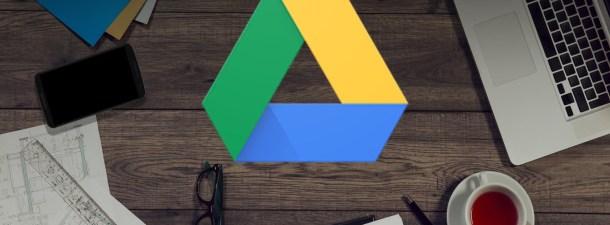 Soy emprendedor: ¿en qué me puede ayudar la versión Empresa de Google Drive?