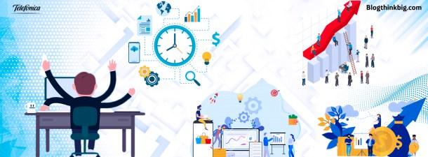 10 herramientas de software para aumentar tu productividad laboral