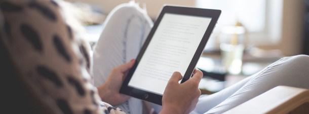 En 2020, ¿los libros electrónicos desbancan a los impresos?