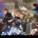 Riot games, creadora de League of Legends, por fin se atreve con más títulos