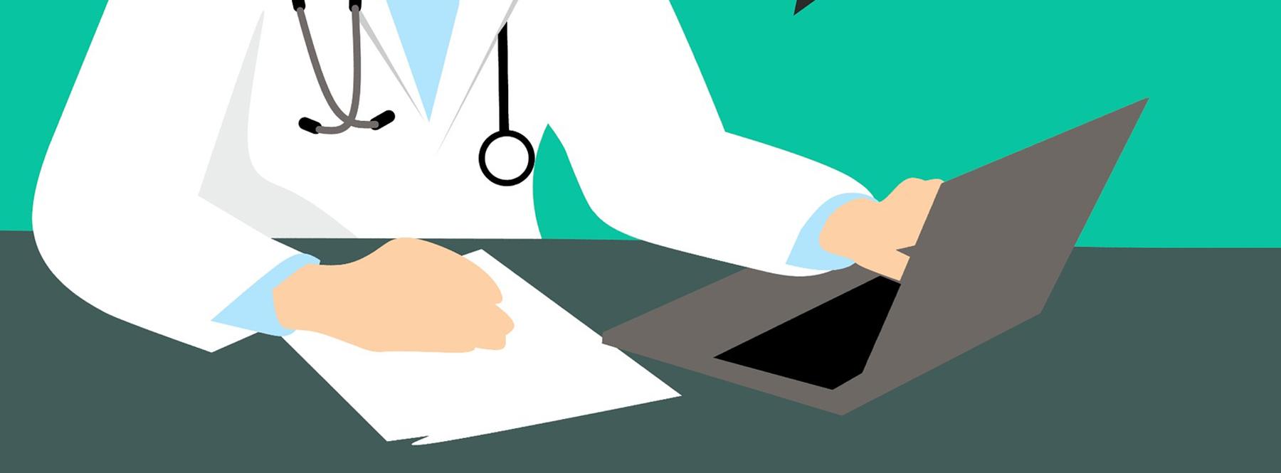 Telemedicina: ir al médico sin pisar la consulta