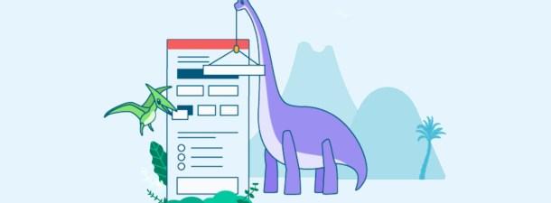 Crea tus propios formularios personalizados con Wufoo