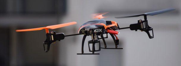 Aprender a volar un dron es fácil gracias a estos canales de YouTube