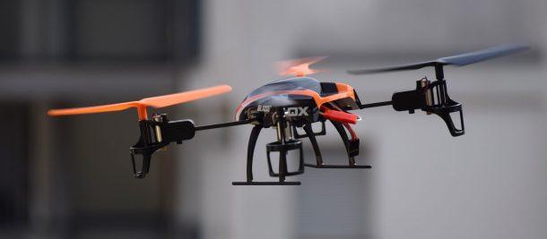 requisitos para manejar un dron