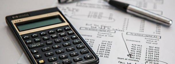 Calculadoras financieras online para organizar mejor tu dinero