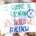 ¿Cómo podemos cambiar el rumbo de la crisis climática?