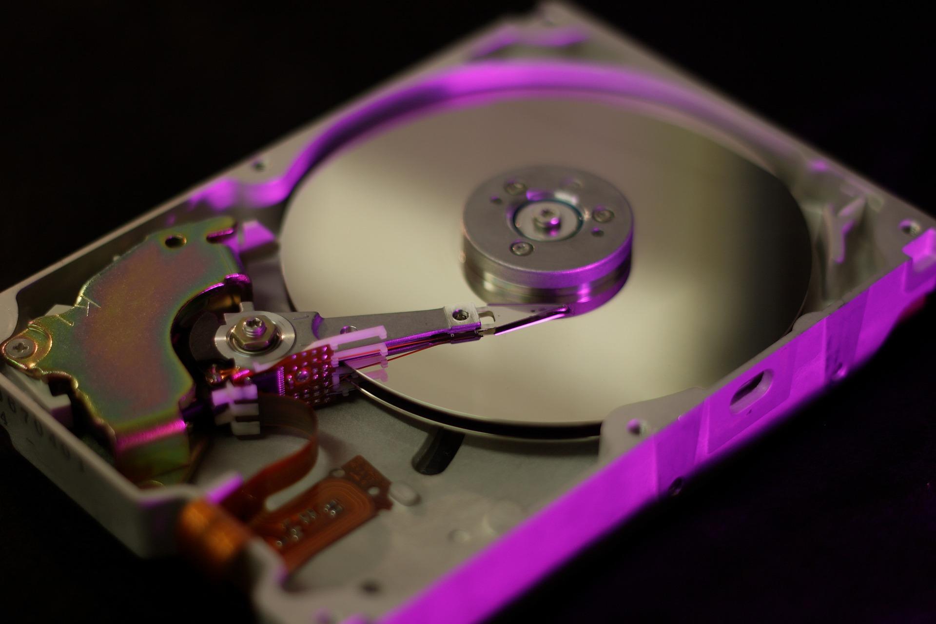Analiza el espacio ocupado en tu disco duro con Windows