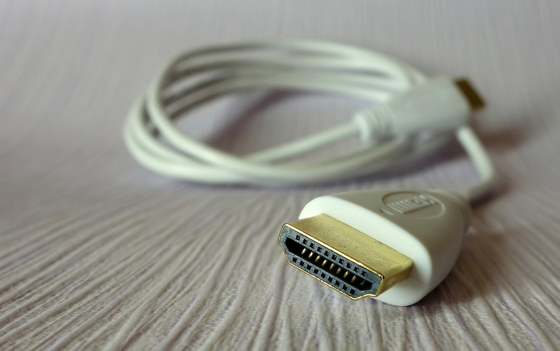De VGA a HDMI: puertos y cables para conectar pantallas y televisores