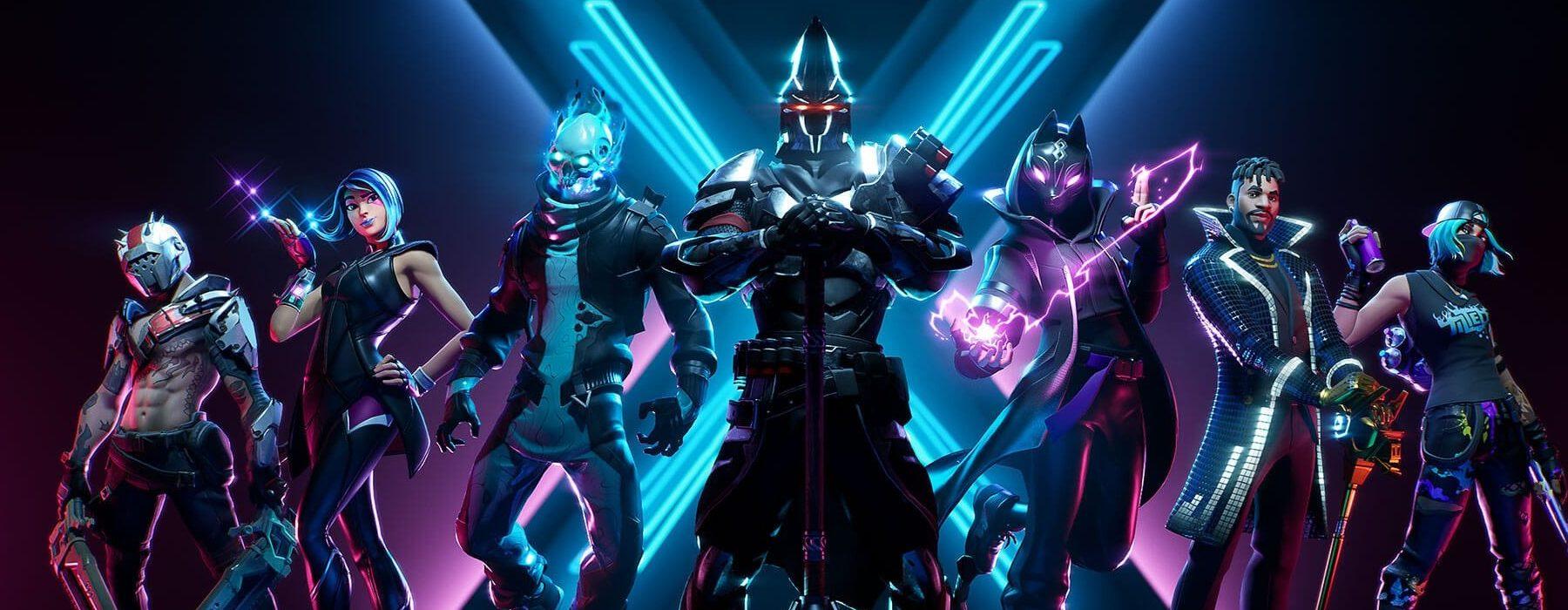 Liferun: el nuevo modo de juego de Fortnite