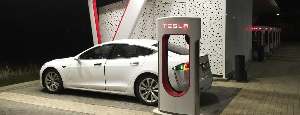 Líderes en coches eléctricos