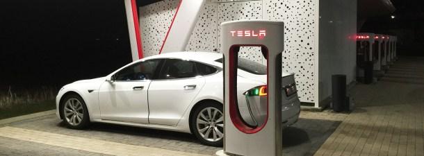 Por qué los países nórdicos son los que más coches eléctricos compran