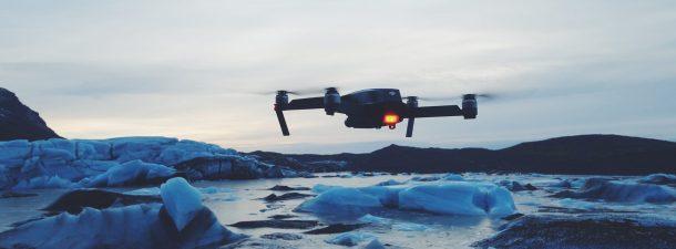 ¿Qué tienes que saber si quieres pilotar un dron?