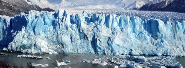 La ciencia detrás de los glaciares de sangre del Polo Sur