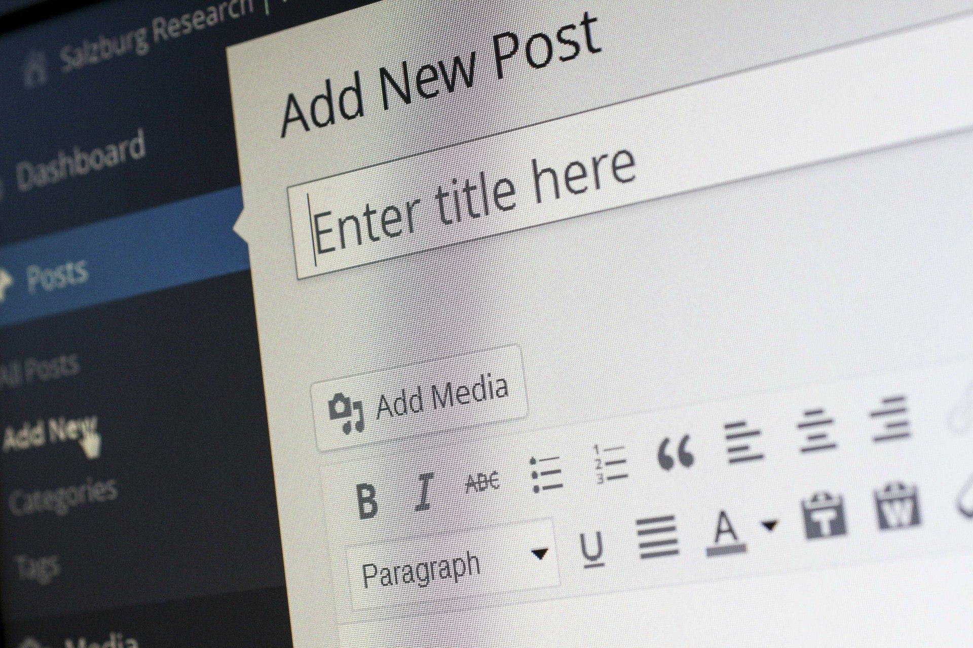 Qué plugins y recursos necesitas para mejorar tu WordPress