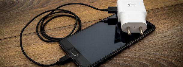 Baterías sólidas, el futuro de la telefonía móvil