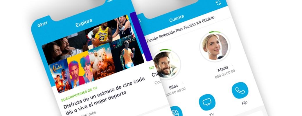 app Mi Movistar